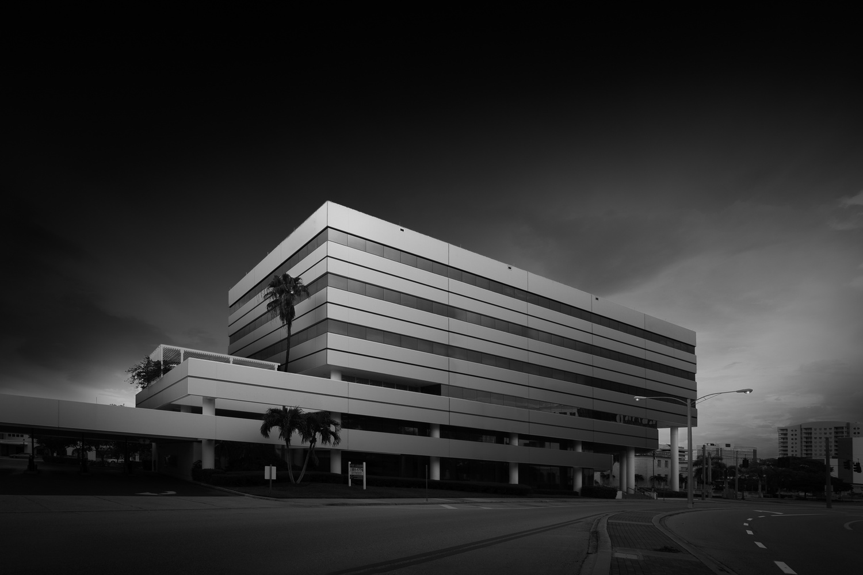 Boulevard by Dennis Ramos