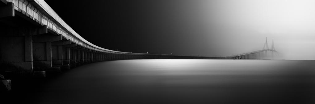 Skyway II by Dennis Ramos
