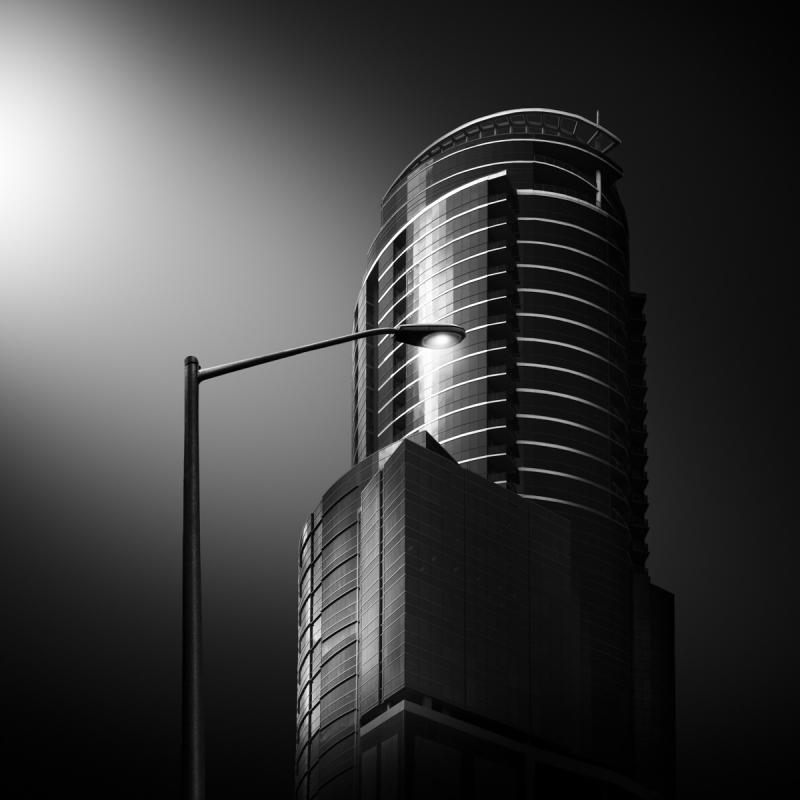Orlando III by Dennis Ramos