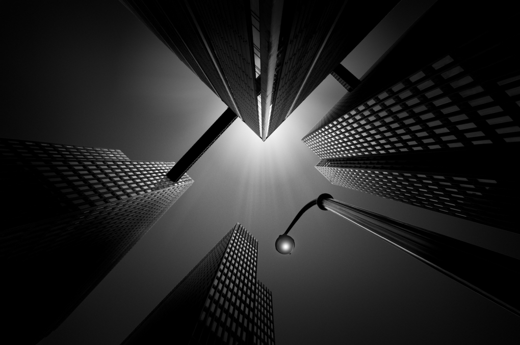 Atlanta III by Dennis Ramos