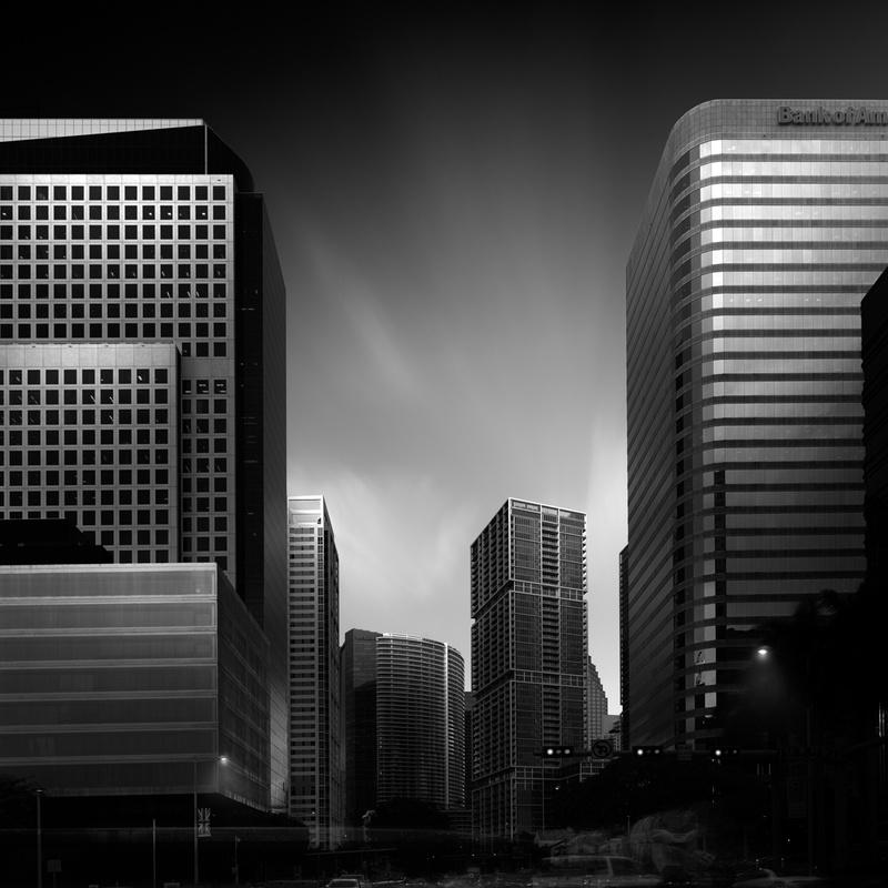 Miami by Dennis Ramos