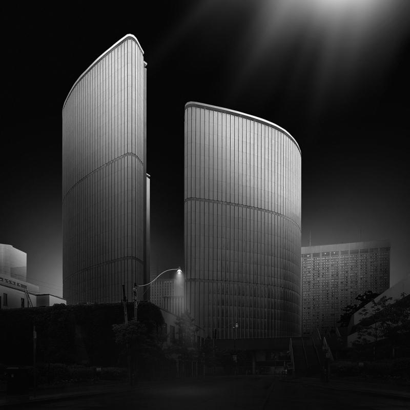 Toronto Town Hall by Dennis Ramos