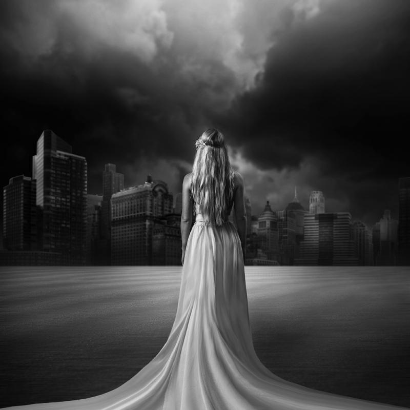 Urban Bride by Dennis Ramos
