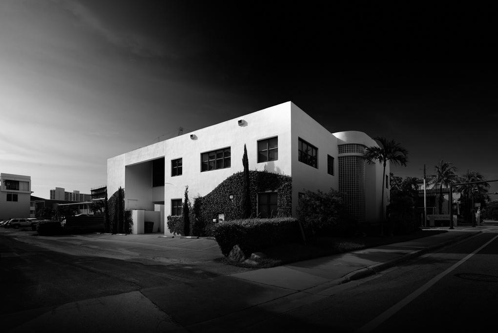 2nd Street by Dennis Ramos