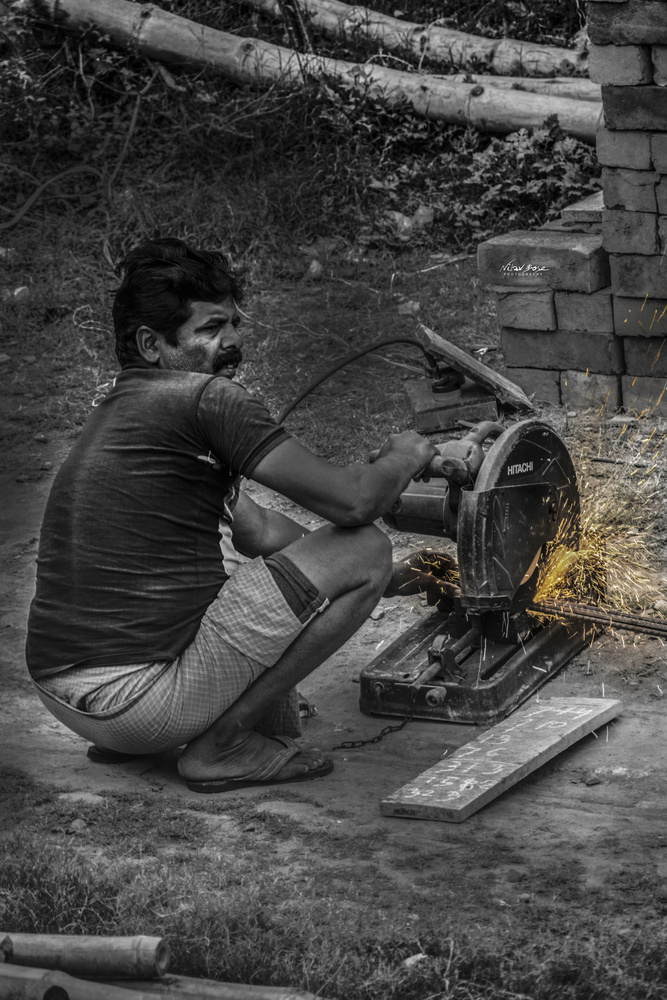 We celebrate labors-1 by Nilav Bose