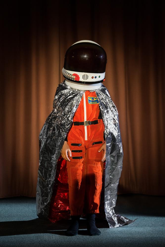 Rocket Boy by Joseph Bishop
