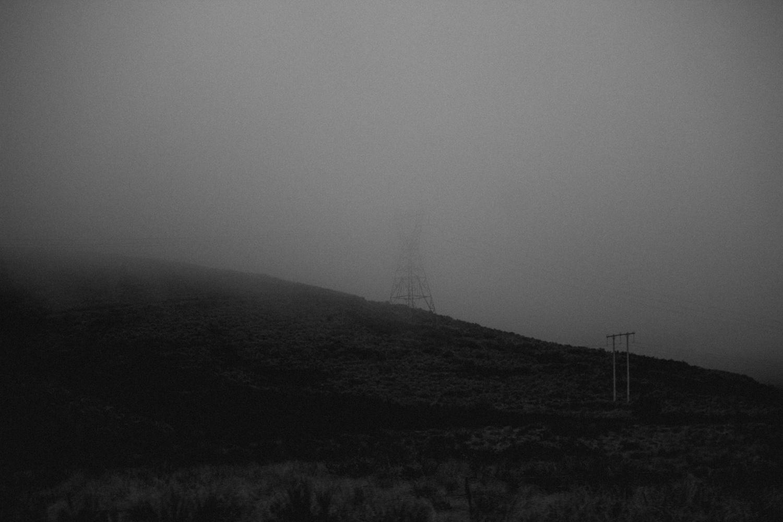 Misty Secrets by Tamara Perrozzi