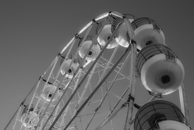 Wheel by Kevin Drury