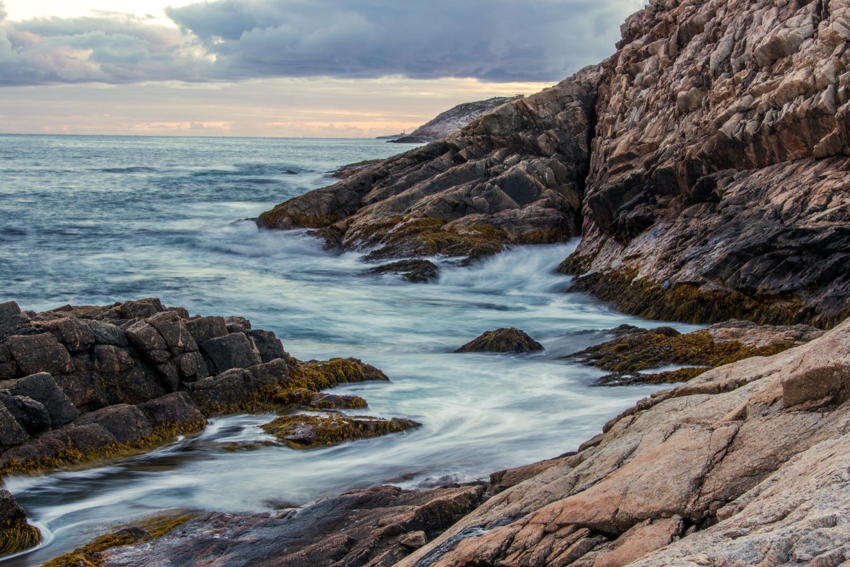 Duncans Cove by Jason Havill