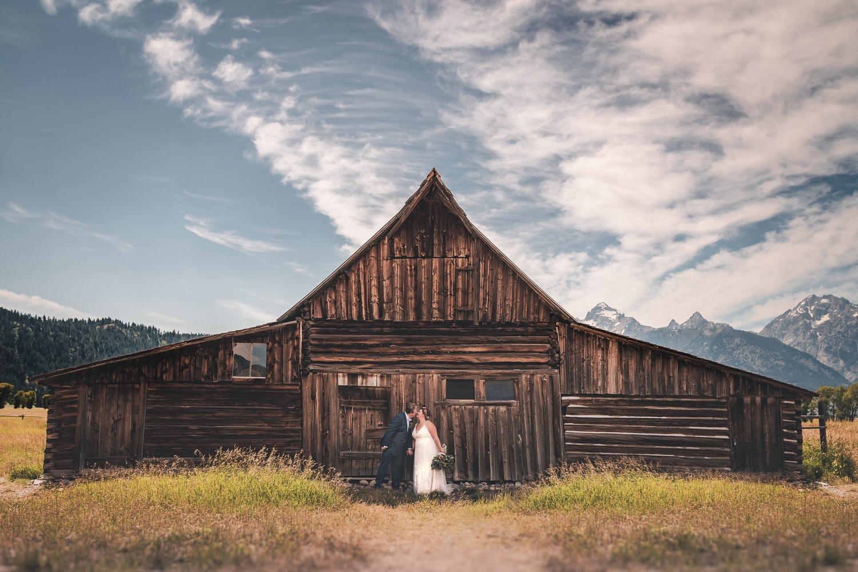 A Grand Wedding by Austin Williams