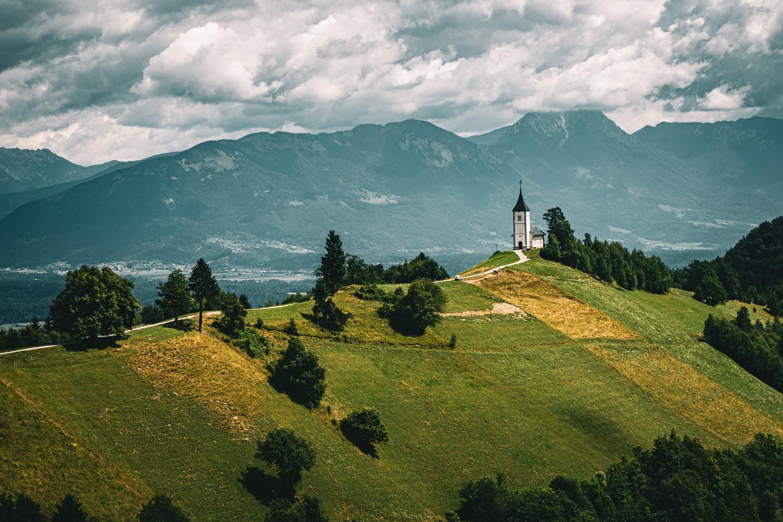 Jamnik Slovenia by mark allan