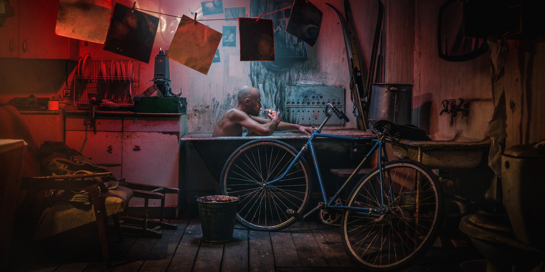 Maniac by Ilya Nodia