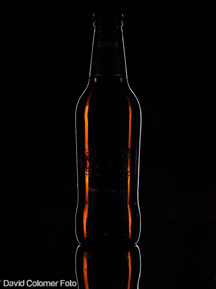 Bottle by David Colomer