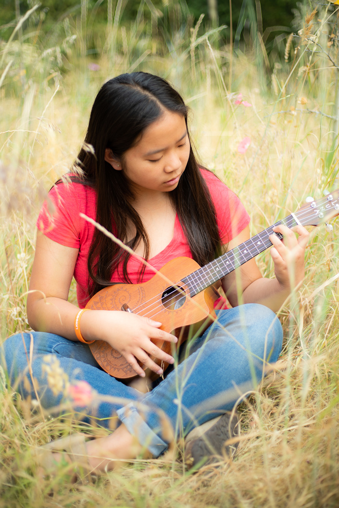 Faith in Tune by Ashleigh Magill