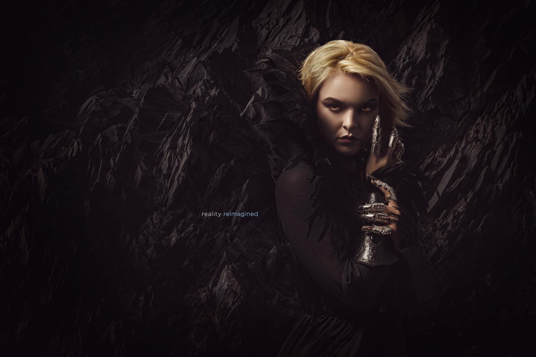 Persephone by David Byrd