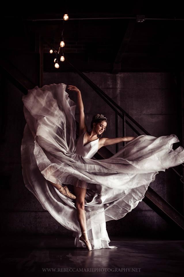 Dance by Rebecca Marie