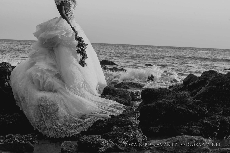 Malibu by Rebecca Marie