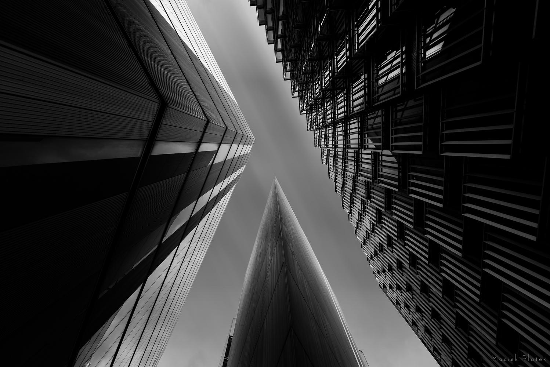 Half-Life by Maciek Platek