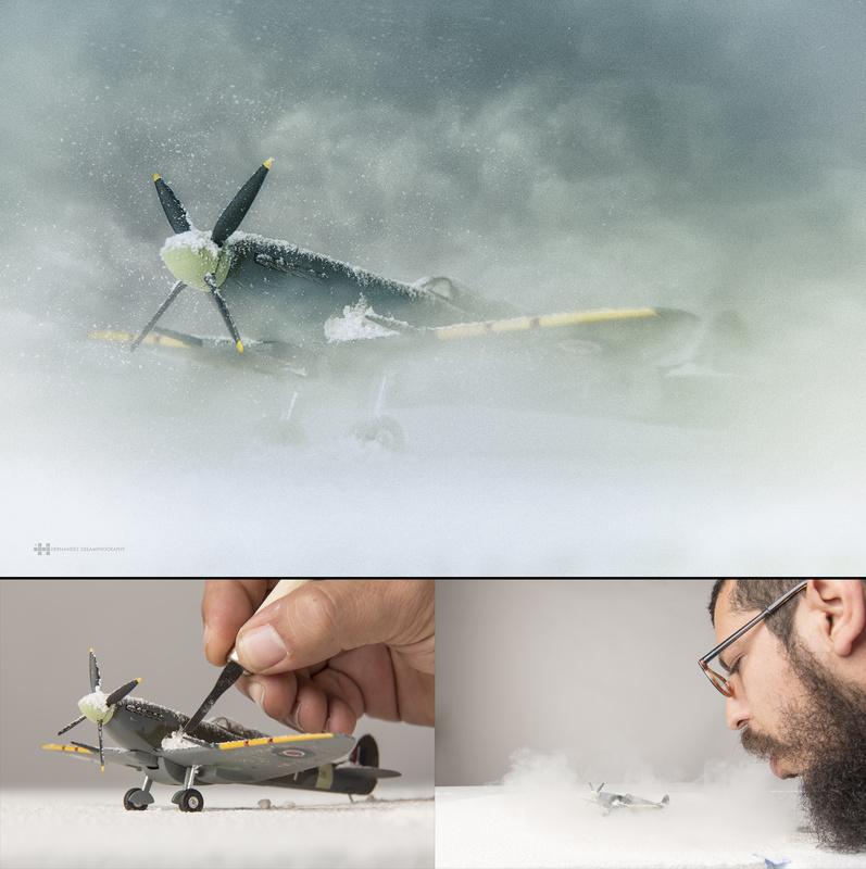 Spitfire by Felix Hernandez