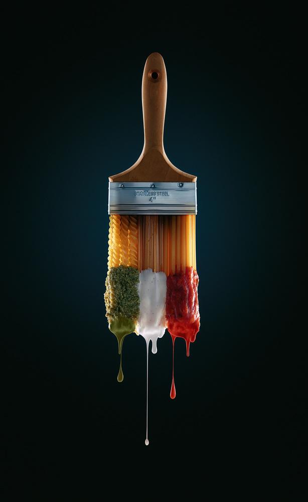 True Colors Of Italy. by Felix Hernandez