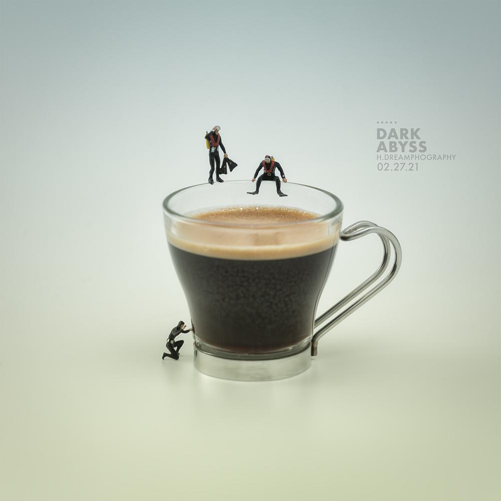 Dark Abyss by Felix Hernandez