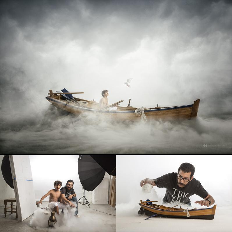 Sailing by Felix Hernandez