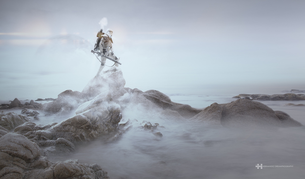 Mountains of Myth by Felix Hernandez