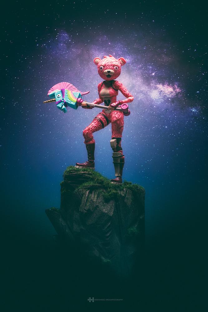 Fortnite by Felix Hernandez