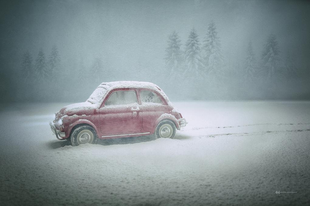 The Love Car by Felix Hernandez