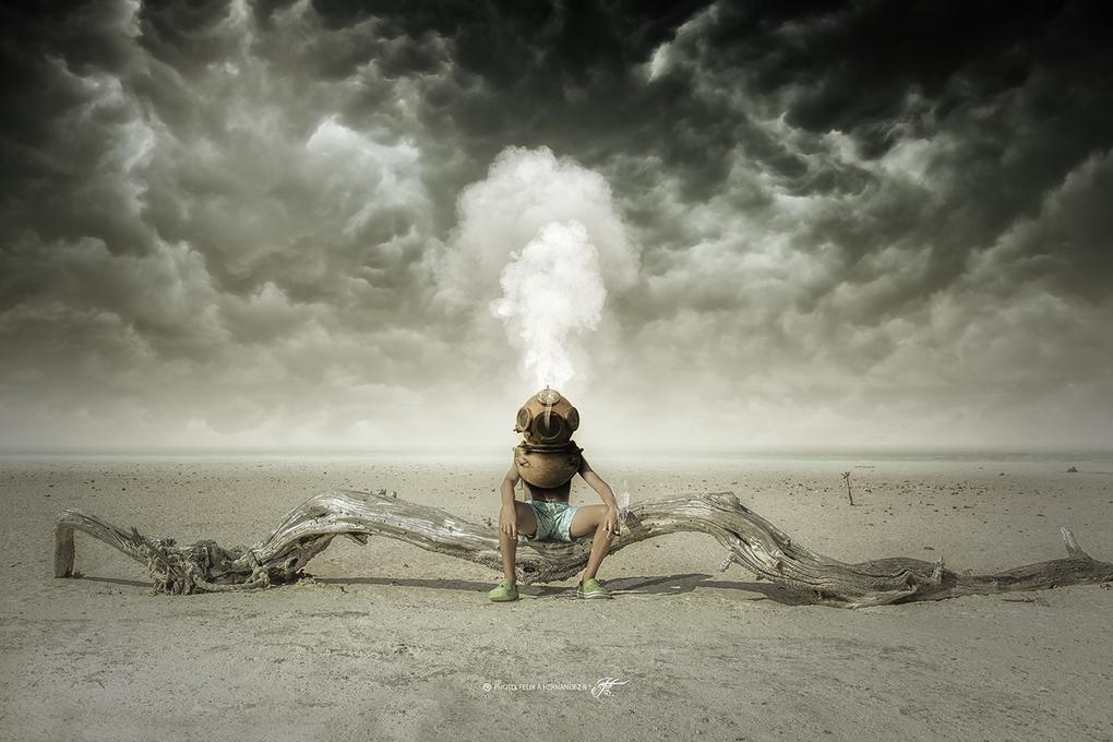 Storm Maker by Felix Hernandez