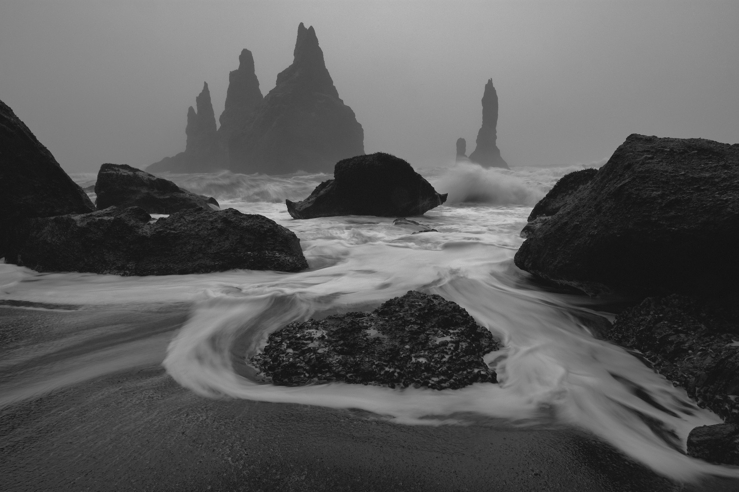 Weathering the Storm by Brett BARCLAY