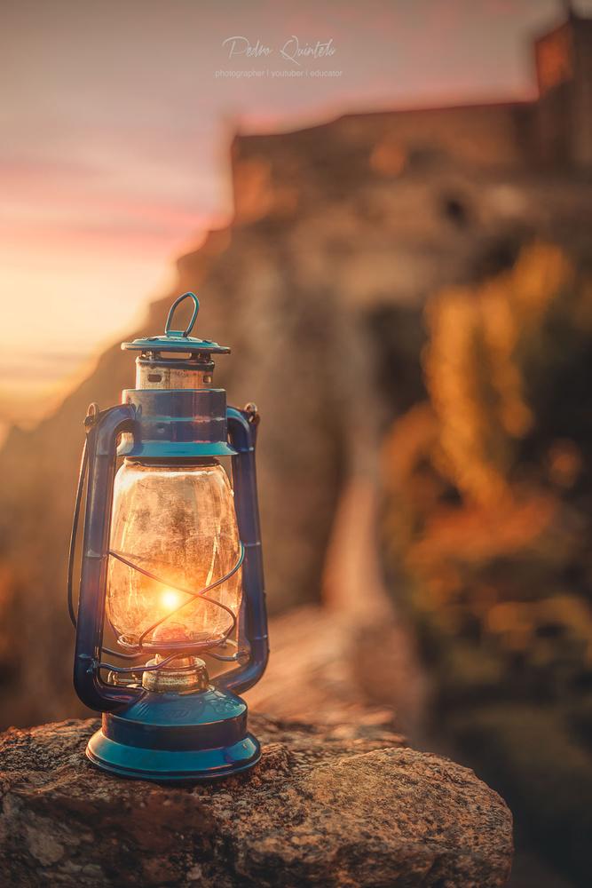 Light my Heart by Pedro Quintela