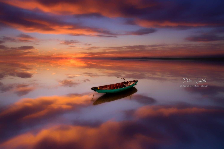 Heaven Must Wait by Pedro Quintela