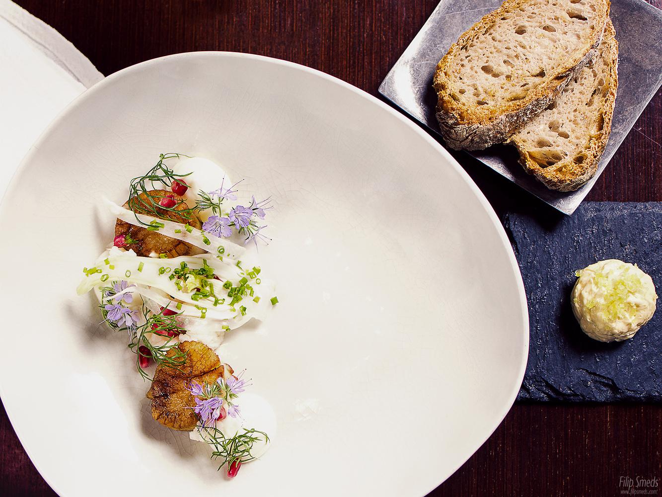 Deliciuos clams by Filip Smeds
