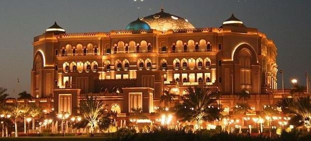 Experience Exceptional Hospitality at Emirates Palace within Budget with Rehlat by Adam Alvin