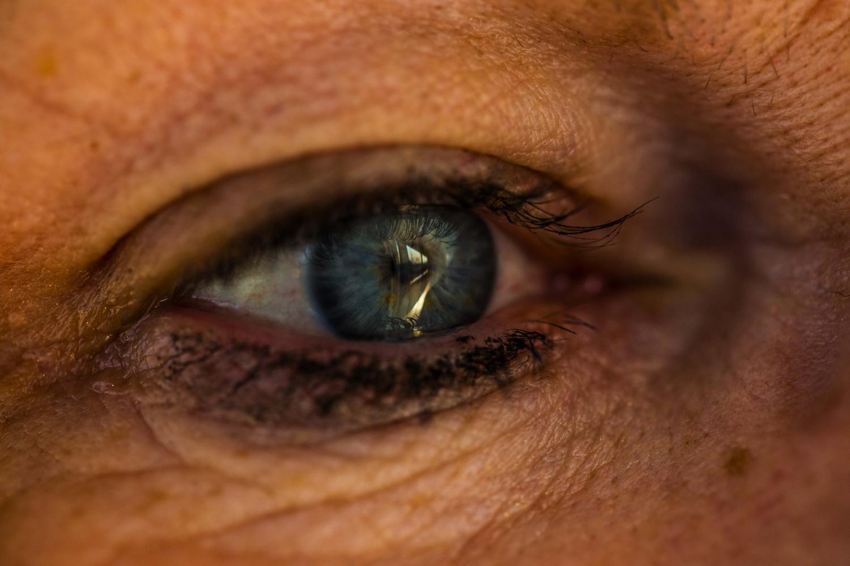 Eye by Chris Klüpfel