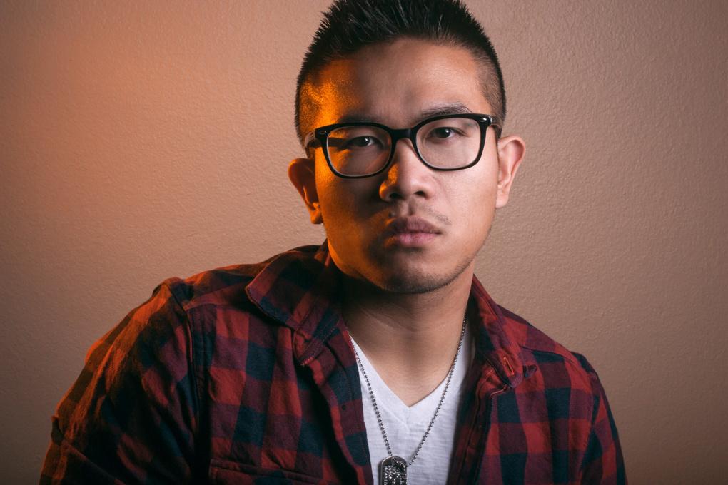 Phu Portrait by Chris Porto