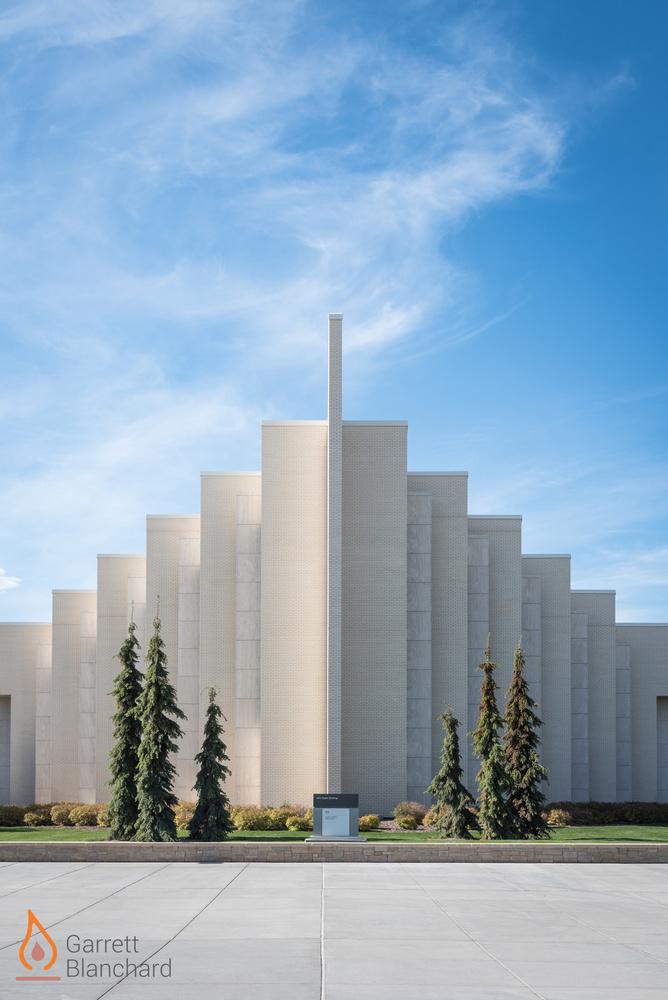 Taylor Building  by Garrett Blanchard
