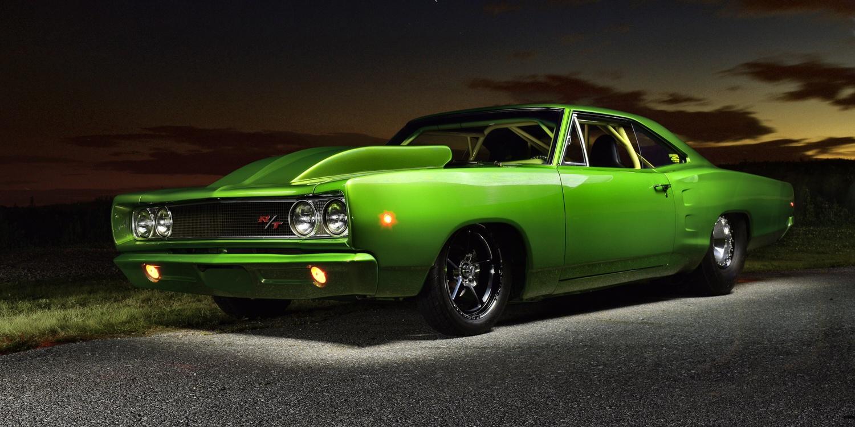 The Hulk by Chad Keller