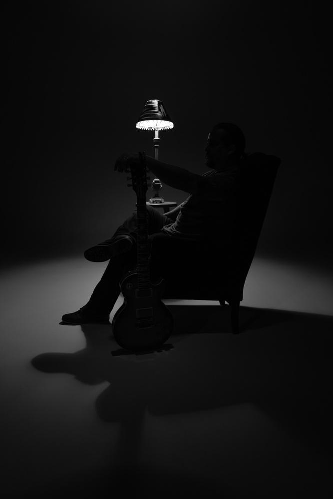 Shadows of a Freund by Jason Bennett