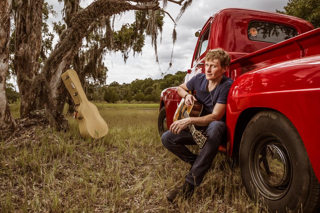 South Carolina - Patrick Davis by Jason Bennett