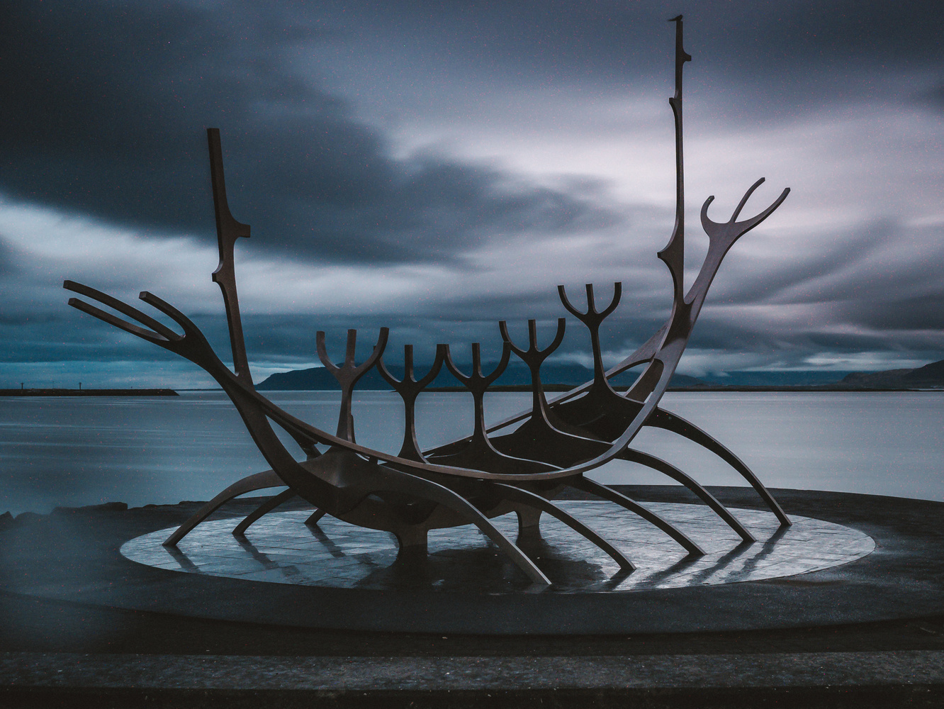 The Sun Voyager by Sam Green