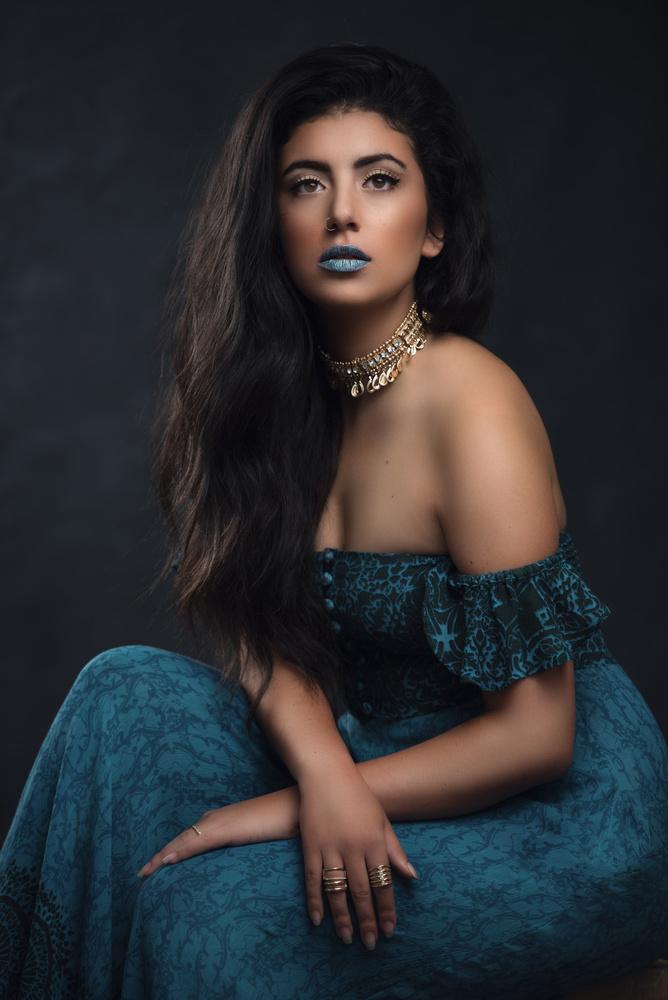 Kayla by Jesse Rinka