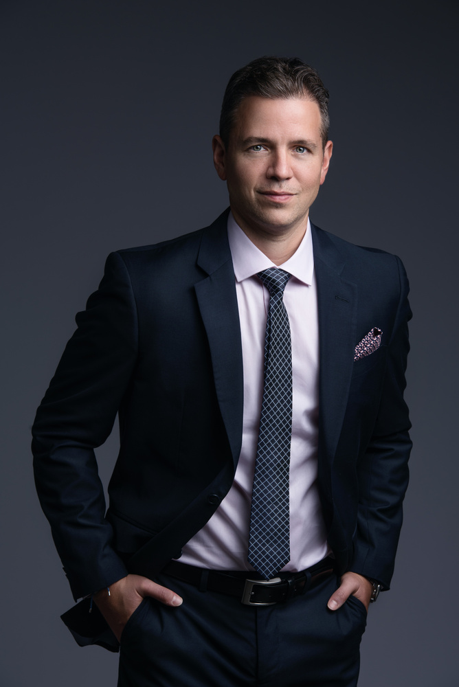 Anthony: Personal Branding by Jesse Rinka