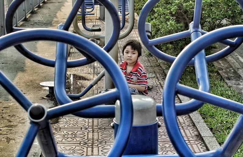 children street by Trần quân