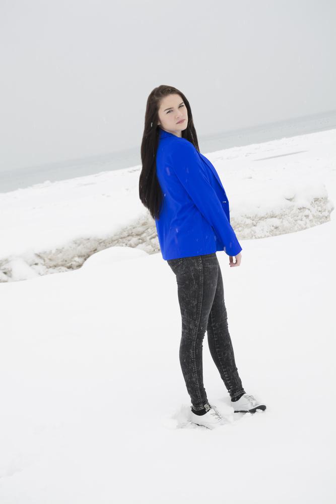 Wintertide by elizabeth hunt