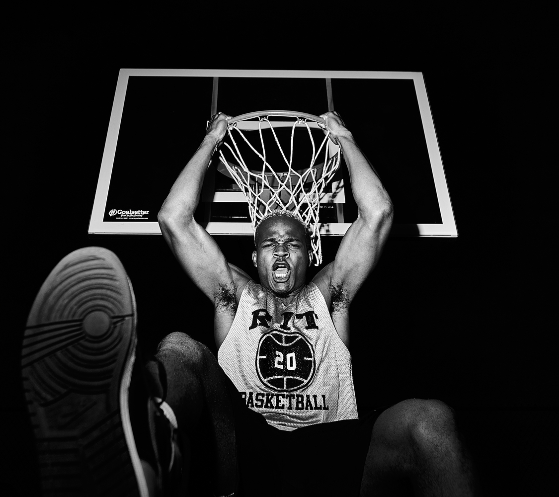 AND 1 by James Gerrish