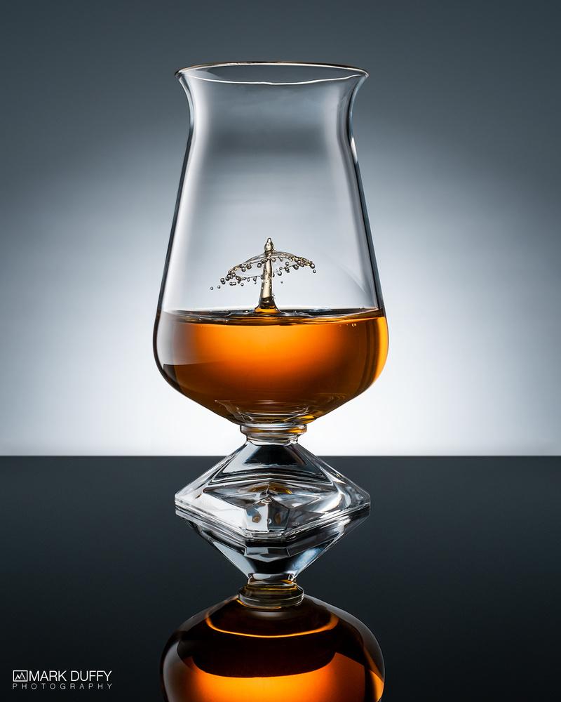A Splash of Whiskey by Mark Duffy