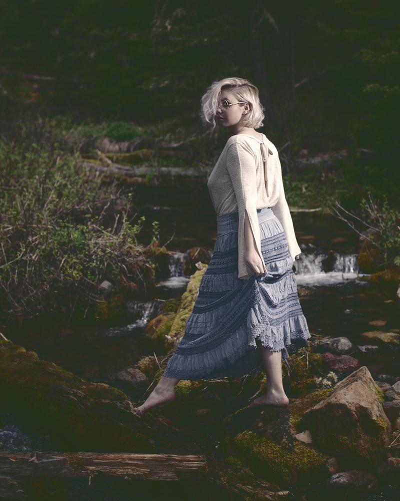 Ashley by Seth Lindgren