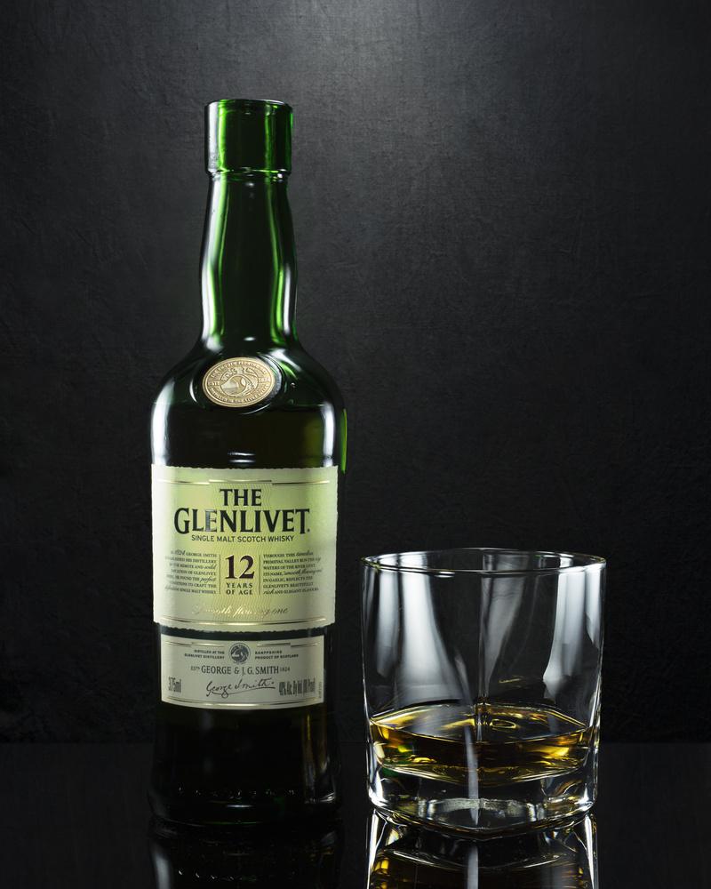 The Glenlivet by Seth Lindgren